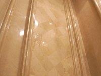 бежевый мрамор крема марфил барельеф