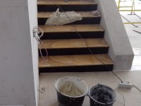 каменная лестница оникс миле