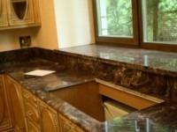мрамор изделия камин