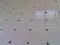 мрамор крема нова полы