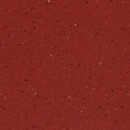 Кварцевый агломерат Quartzforms Top Crystal Red